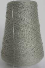 NILE 8/2 Rayon cone yarn weave knit 1 lb - FREE SHIP ON $50+