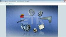 BMW ETK 01/2020 EPC SPARE PARTS CATALOG WITH PRICE MULTILANGUAGE