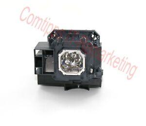 Beamerlampe Projector Lamp NEC NP15LP Ersatzlampen Modell NP15LP