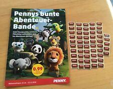 Penny21 Treuepunkte, Pennys bunte Abenteuerbande