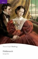 Level 5 Middlemarch MP3 for Pack Pearson English Graded Readers