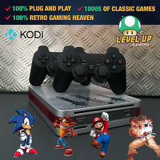 Retro Arcade Game Console 128GB - [Watch Video]