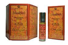 Shaikha  6ml (box of 6) Al Rehab Perfume Oil/Attar/Ittar