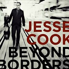 Jesse Cook - Beyond Borders [New CD] Canada - Import