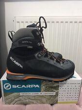 Scarpa Men MANTA PRO GTX Boots Size UK 8 Or 42 EU