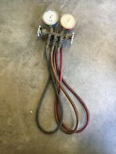 ROBINAIR HVAC Guages AC Air Conditioner Manifold