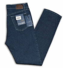 JEANS PANTALONE UOMO DONNA HOLIDAY BLU BASICO STRETCH 46 48 50 52 54 56 58 60