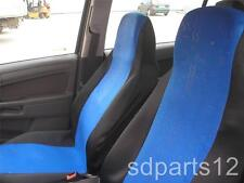 1+1 HOUSSES COUVRE SIEGES POUR OPEL TIGRA ZAFIRA CORSA B C D ASTRA VECTRA COMBO