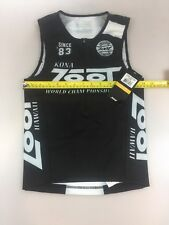 Zoot Mens World Champ Tri Tank Top Small S (5946)