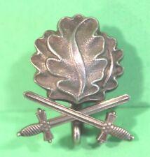 German World War II Oak Leaves & Swords to the Knights Cross of the Iron Cross