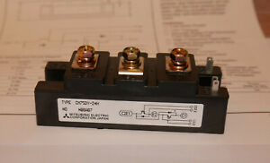 IGBT MODULE CM75DY-24H 1200V 75A MITSUBISHI ELECTRIC