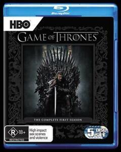Game Of Thrones - Season 1 Blu-ray