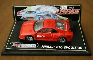 Jouef Evolution 1:43 Ferrari GTO Evolution