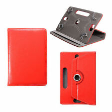 """Universal 360°Rotating Cover Case Stand Fit  Alcatel A3 10""""inch Tablet"""