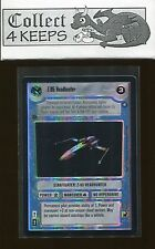 Star Wars CCG Reflections 2 II: Z-95 Headhunter FOIL VRF (SWCCG)