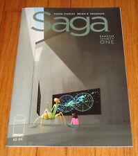 Saga #31 1st Print Brian K Vaughan Fiona Staples Image Comics