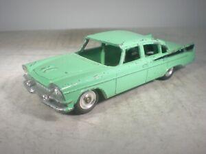 Dinky Toys 1958 DODGE ROYAL SEDAN #191