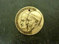 seltene alte Medaille Missionare Arnold Jannsen Joseph Freinademetz Sammlerstück