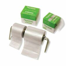 """Young Dental 112610 Nyclave Autoclave Tubing 6"""" 100'/Rl For Use with Steam"""
