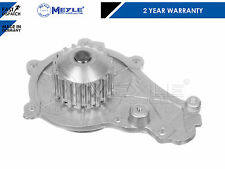 FOR CITROEN BERLINGO C2 C3 C4 C5 DISPATCH XSARA PICASSO COOLING WATER PUMP