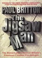The Jigsaw Man,Paul Britton- 9780552144933