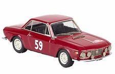 kit Lancia Fulvia Coupè #59 Rally Montecarlo 1966 - Emmebi Models kit 1/43