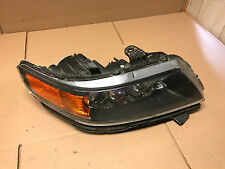 2004 2005 Acura TSX right passenger xenon HID headlight complete