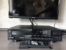 Grundig CD 360 CD Player mit Fernbedienung für HiFi / Stereo Anlage (235)