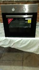 SINGLE BUILT IN OVEN NEW 6 MONTHS WARRANTY, EX-DISPLAY RRP£199. BLACKPOOL