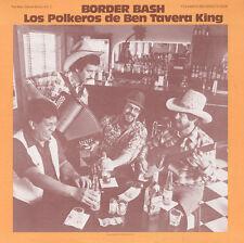 Ben Tavera King - Border Bash: Tex-Mex Dance Music, Vol. 2 [New CD]