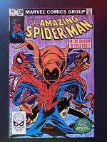 Marvel Comics Amazing Spider-Man #238 1983 1st Hobgoblin Missing Tattooz