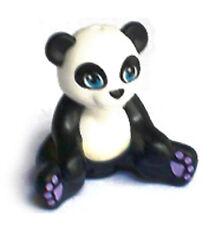 LEGO NEW Friends PANDA Sitting Zoo Pet Animal Jungle Minifigure Minifig Figure
