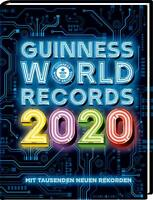 Ravensburger Guinness World Records 2020: Deutschsprachige Ausgabe (be)