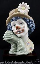 lladro Clown, Beautiful
