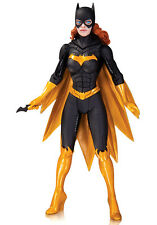 BATMAN BATGIRL Greg Capullo figura PVC 16cm de DC Direct