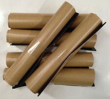 6 ROLLS OF DOUBLE STICKY RUBBER STAMP MOUNTING CUSHION, FOR UNMOUNTED STAMPS
