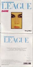 CD CARTONNE CARDSLEEVE 10T THE HUMAN LEAGUE EDITION SPECIALE