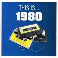 CD*THIS IS...1980**HITPARADE 1980***NAGELNEU&OVP!!