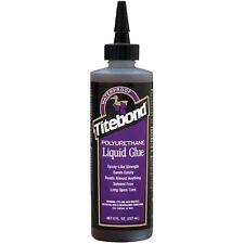 Titebond Polyurethane Glue 8oz