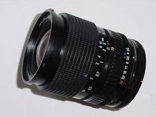 Zoom Manual Focus f/3.5 Camera Lenses for Tamron