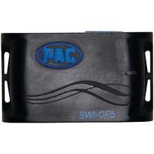 car steering wheel adapters pac swi cp5 steering wheel control bus data