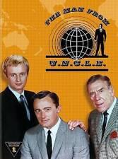 The Man from U.N.C.L.E: Season 1 DVD