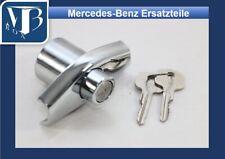 O125/ Original Mercedes W108 300SEB Kofferraumschloss NEU