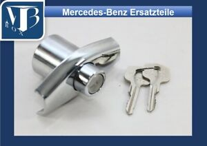 O125/ Original Mercedes W108 250S Kofferraumschloss NEU