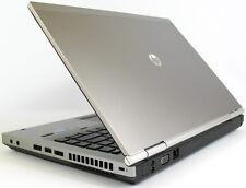 HP EliteBook 8470p Core i5 2.6ghz 8gb 320gb i5-3320m 3º generación barato