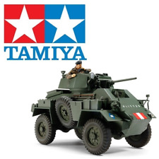 Tamiya 32587 British 7 Ton Armored Car Mk.IV 1:48 Scale Kit