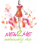 NEW2ME... sustainably chic