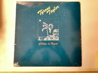 "Tyrone Taylor-Cottage In Negril 12"" Vinyl Single 1983"