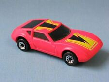 Matchbox Super GT Monteverdi Hai Pink Body Chinese Sports Toy Model Car UB