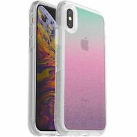 OtterBox Symmetry Series Case for iPhone Xs & iPhone X - Gradient Energy